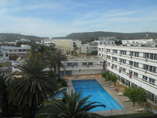 Hotel Sud Bahia: la piscina