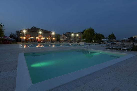Pontegradella, Italia: 1