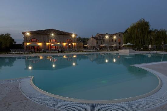 Pontegradella, Italia: 3
