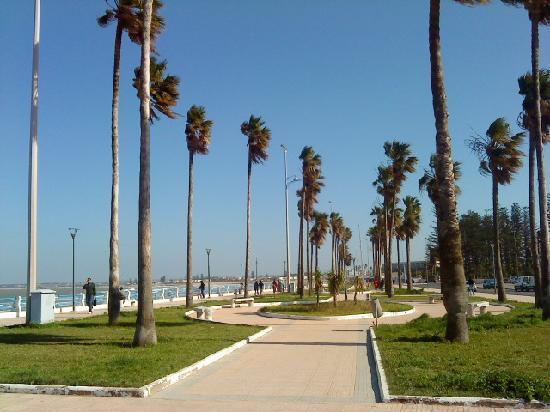 Ibis El Jadida : la promenade