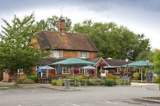 Premier Inn Reading South Hotel : The Old Bell Restaurant