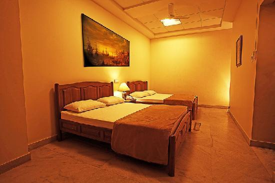 Star City Hotel & Serviced Apartments