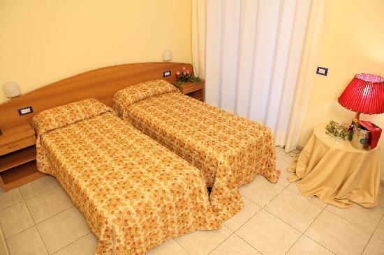 Hotel Gabbiano: Doppia Standard