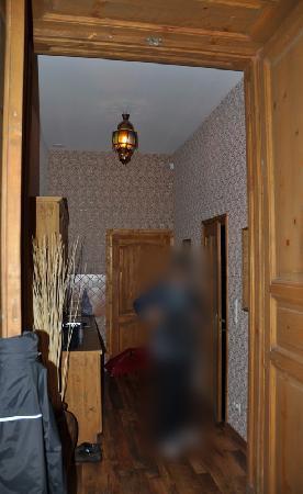 布達佩斯公寓飯店張圖片
