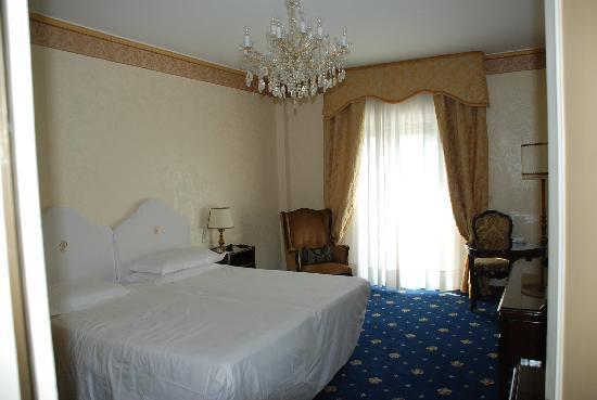 Hotel President Terme: camera standard
