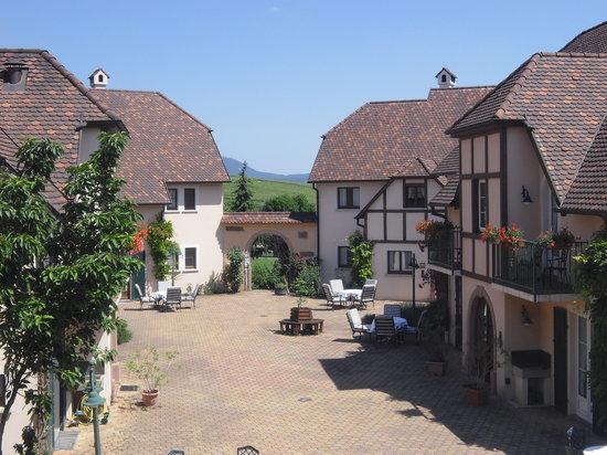 Photo of Hotel Kanzel Beblenheim