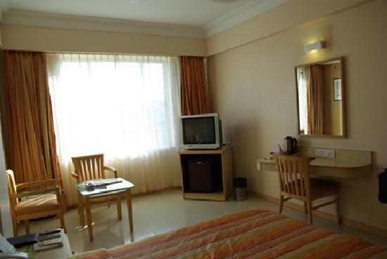 Pai Vista : une chambre