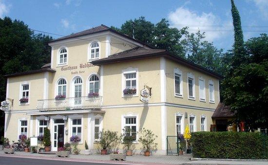 Gasthaus Badhaus