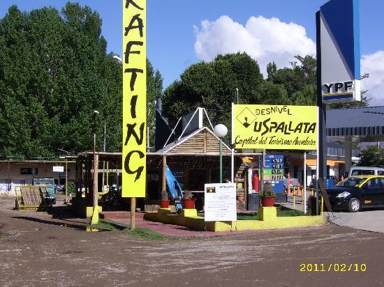 Uspallata, Argentinië: le offerte