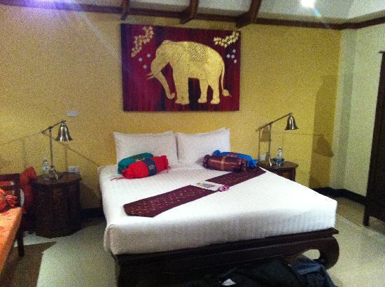 Baan Malinee Bed and Breakfast: Romantic rooms