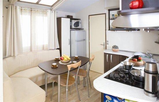 Valledoria, Italia: Mobile Home Deluxe