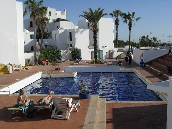 Residence igoudar apartments agadir morocco apartment for Apartment reviews