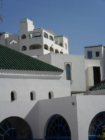 Residence Igoudar Apartments : Igoudar Agadir