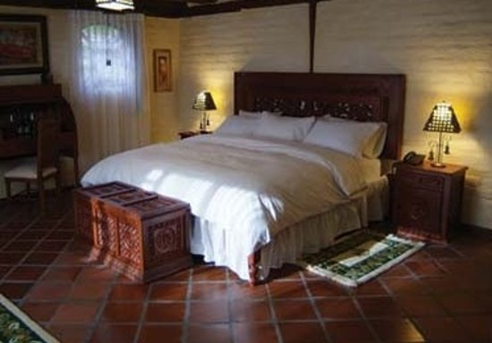 Samari Spa Resort: Our room
