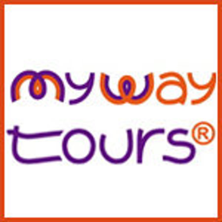 Mywaytours Guides Tours in Portugal: Logo