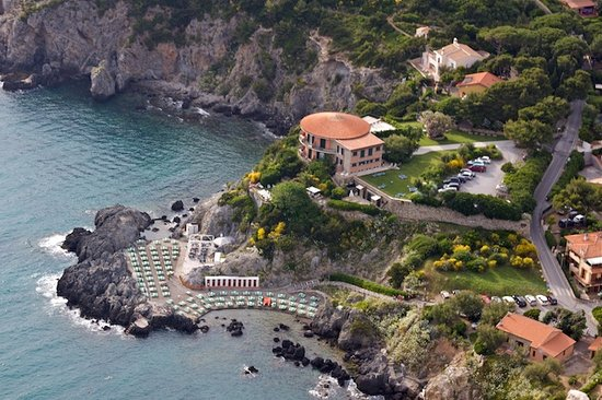 Hotel capo d 39 uomo updated 2016 reviews price comparison talamone italy tripadvisor - Bagno delle donne talamone ...