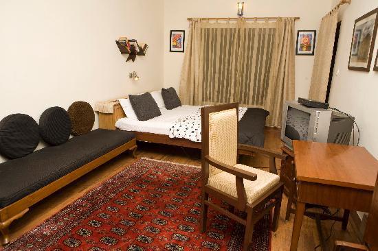 Ahtushi's Bed & Breakfast Image