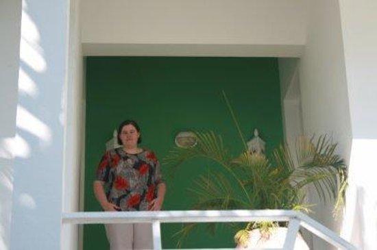 Hotel Riu Naiboa: MOI