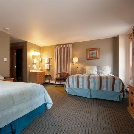 Silver Moon Inn: Clean rooms