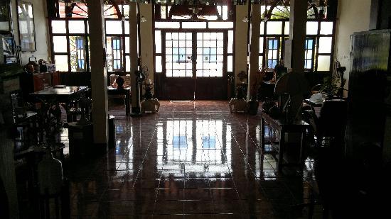 Sawasdee Guest House: Entrance