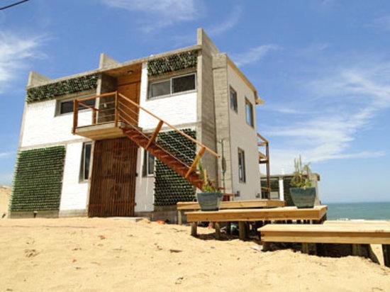 Complejo de Apartamentos Miralejos: Miralejos - Punta del Diablo
