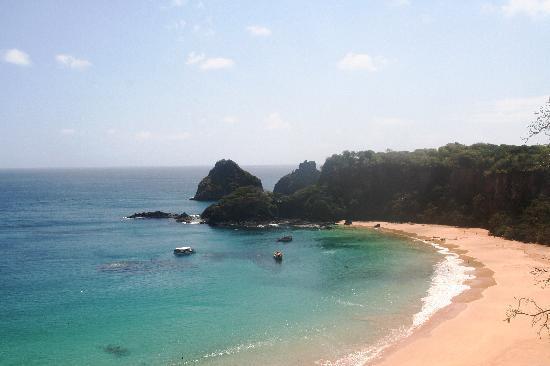 فرناندو دي نورونا: Spiaggia