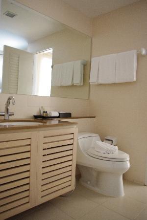 畢里斯頓班克曼阿吉酒店照片