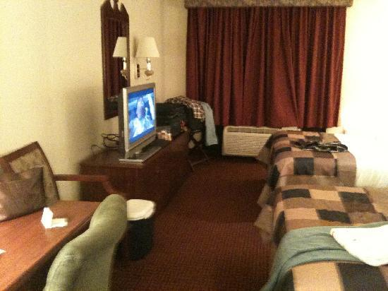 Wingate Inn  D'Iberville : bedroom