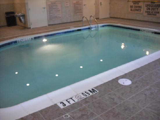 Hilton Garden Inn Columbia / Northeast: Pool