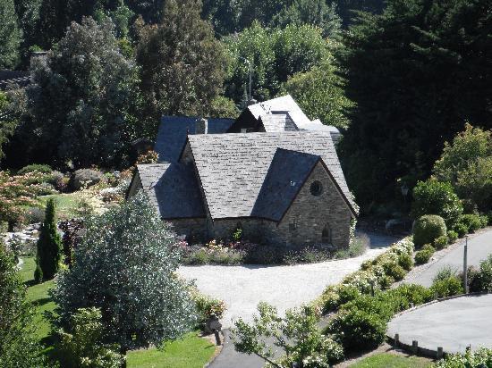 Stoneridge Estate: Beautiful chapel