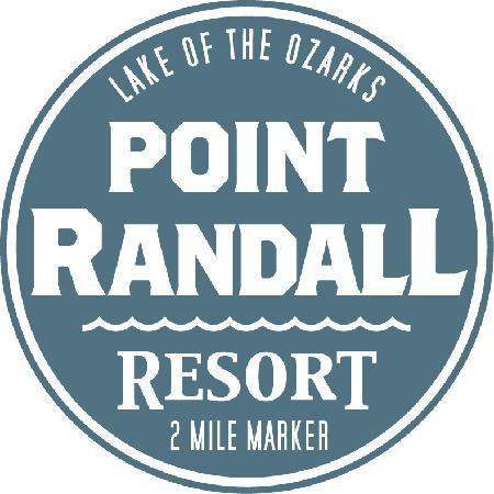 Point Randall Resort: Logo