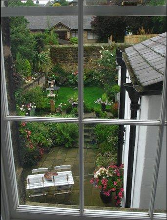 Courtyard Garden