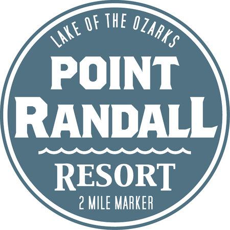 Point Randall Resort : Logo