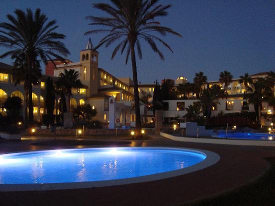 Hotel Fuerte Conil - Costa Luz: Fuerte Conil