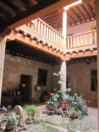 Palacio de Brias