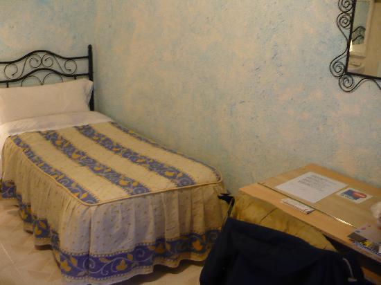 Hostal Mirentxu: Single Room
