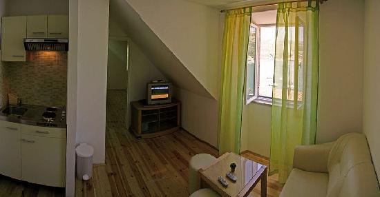 Orka Apartments: Apartment