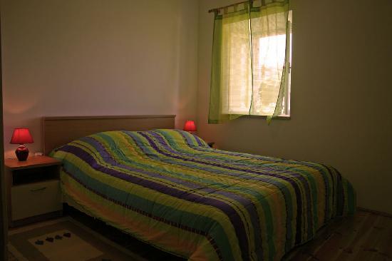 Orka Apartments: bedroom