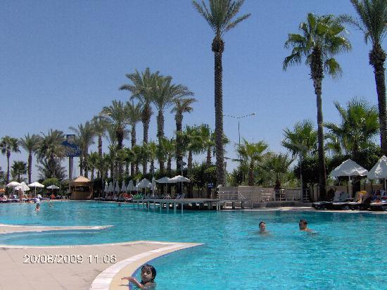 Porto Bello Hotel Resort & Spa: pool