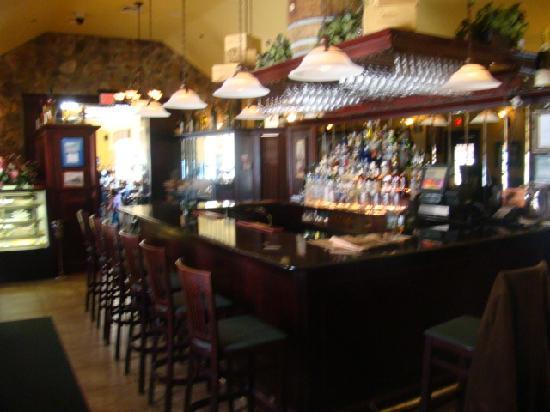 La Stazione : bar
