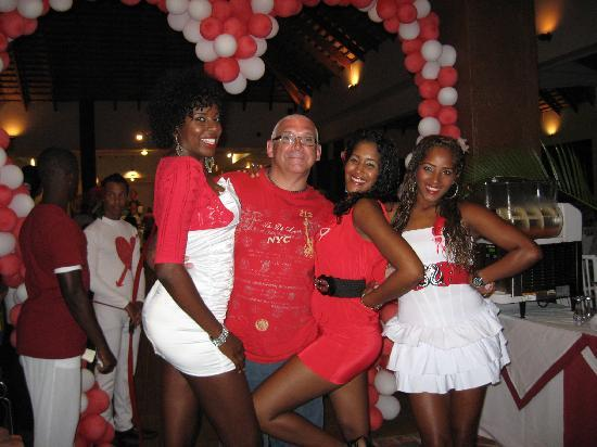 punta cana girls Answer 1 of 3: i posted this under dominican republic by mistake planning girls trip for 2019, ages 40 to 60 any suggestions on adult only all.