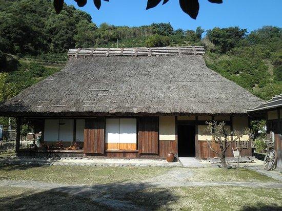 Kuniyasu no Sato