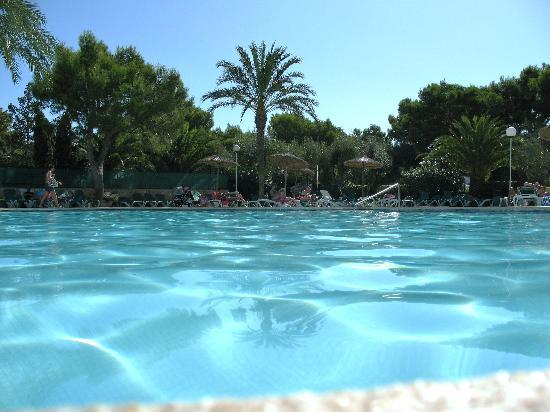 أبارتمنوس كالا دور بلايا: pool 3