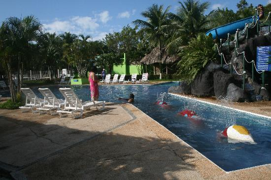 Hotel Mansion del Rio: Pool at Mansion del Rio