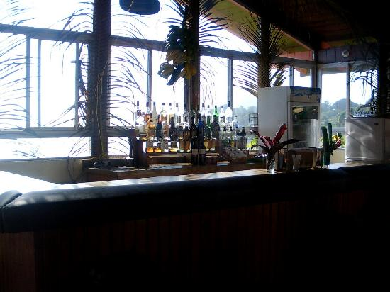 Casa Maria Hotel: 007 Bar at Casa Maria