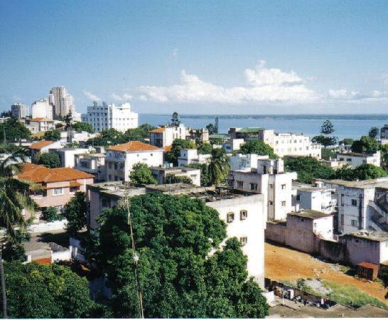 Maputo, موزمبيق: Maputo Mozambique