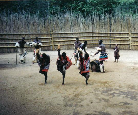 Vacation Pictures Of Swaziland, Africa