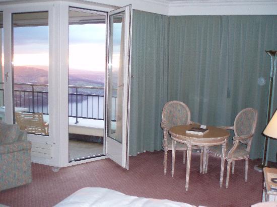 Obbuergen, Switzerland: la suite