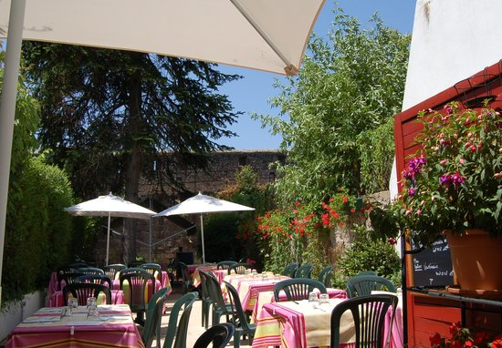Iratze ostatua saint jean pied de port restaurant - Saint jean pied de port restaurant gastronomique ...
