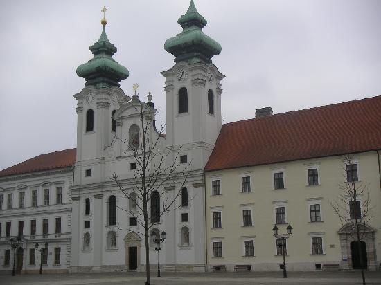 Gyor, Hongrie : 3